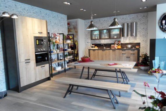 Comentario Cocina Kyra de Creo Kitchens