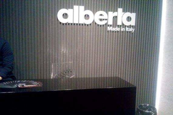 Alberta comentarios y opiniones acolchados