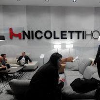 I divani di Nicoletti Home