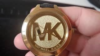 Orologio Michael Kors bisex
