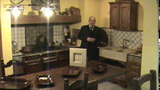 Cucina Tosca di Raimondi Cucine