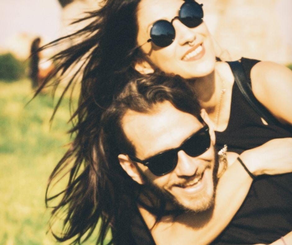 Recensione occhiali da sole Polaroid