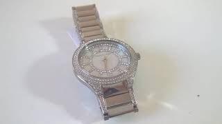 Reloj Michael Kors acero femenino