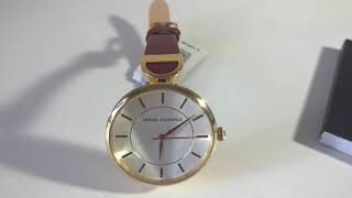 Orologio femminile Armani Exchange