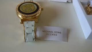 Smartwatch donna Michael Kors