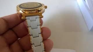 Alette e maglie orologio donna Michael Kors