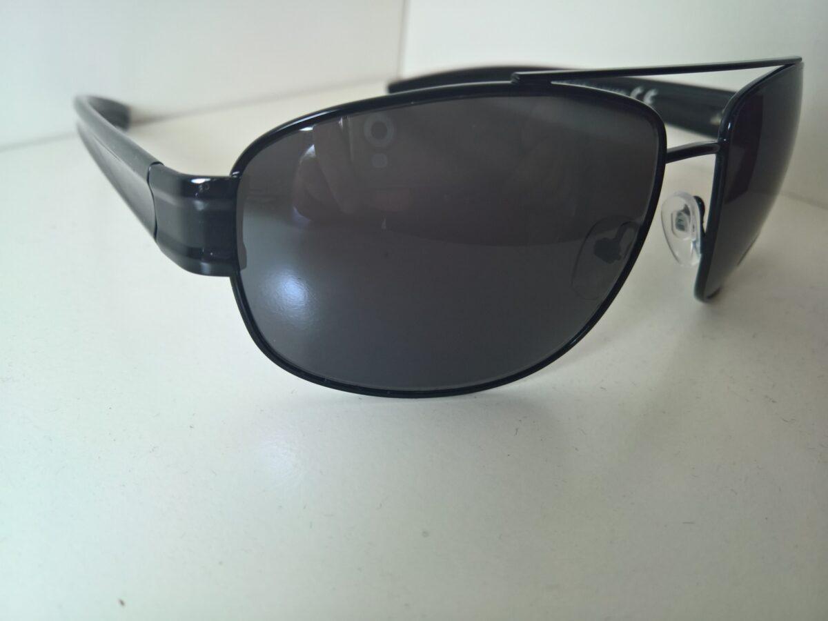 Gafas de sol con buenas lentes